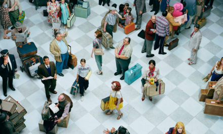 Alex Prager & the Art of appearances