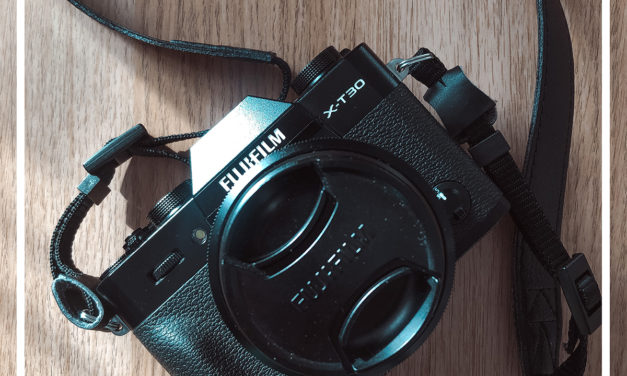 5 reasons why I moved into FujiFilm XT30 – Best Camera for Travel Blogger